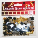 Lot 3 Packages of Hollywood Award Confetti - 6117