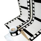"100 Feet x 8"" of weatherproof decorative filmstrip - 6121"
