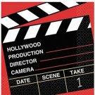 Directors cut Luncheon Napkins - 8361