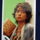 ARASHI AROUND ASIA 2008 PAMPHLET MATSUMOTO JUN SHOP PHOTO