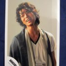 ARASHI KAZE NO MUKO E MATSUMOTO JUN SHOP PHOTO