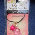 JAPAN PINK CRYSTAL CUTE Hair Band Accessories B BRAND NEW