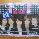 ARASHI GROUP FILE FOLDER HOLDER CASE UNOFFICIAL GOOD NEW
