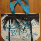 ARASHI BLAST IN HAWAII 2014 CONCERT GOOD SHOPPING BAG BRAND NEW