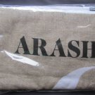 ARASHI 2013 LOVE TOUR CONCERT GOOD BATH TOWEL BRAND NEW