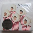 ARASHI ALBUM POPCORN 2012 JAPAN FIRST LIMITED USED CD+DVD