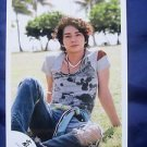 ARASHI MATSUMOTO JUN HAWAII 2006 HANADAN OFFICIAL SHOP PHOTO D JAPAN JOHNNY