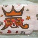 ARASHI ARAFES 2013 CONCERT GOOD HOODED TOWEL KOKURITSU NEW JAPAN JOHNNY OFFICIAL