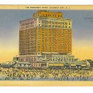 New Jersey - The President Hotel - Atlantic City, NJ