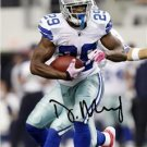 DEMARCO MURRAY SIGNED PHOTO 8X10 AUTO RP AUTOGRAPHED DALLAS COWBOYS **