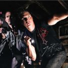 GHOST ADVENTURES * ZAK, NICK, AARON SIGNED PHOTO 8X10 RP AUTOGRAPHED CAST