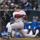 DUSTIN PEDROIA SIGNED PHOTO 8X10 RP AUTO AUTOGRAPHED ** BOSTON RED SOX
