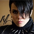 NOOMI RAPACE SIGNED PHOTO 8X10 RP AUTOGRAPHED ** GIRL WITH THE DRAGON TATTOO **