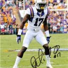 MORRIS CLAIRBORNE SIGNED PHOTO 8X10 RP AUTO AUTOGRAPHED LSU DALLAS COWBOYS
