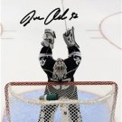 JONATHAN QUICK SIGNED PHOTO 8X10 RP AUTO AUTOGRAPHED * L.A. KINGS LA * CHAMPS