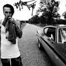 RAPPER YELAWOLF SIGNED PHOTO 8X10 RP AUTOGRAPH Slim Shady Radioactive