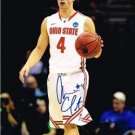 AARON CRAFT SIGNED PHOTO 8X10 AUTOGRAPHED AUTO * OHIO STATE BUCKEYES