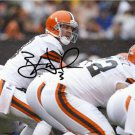 BRANDON WEEDEN SIGNED PHOTO 8X10 RP AUTO AUTOGRAPHED CLEVELAND BROWNS