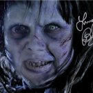 LINDA BLAIR SIGNED PHOTO 8X10 RP AUTOGRAPHED * THE EXORCIST *