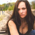 GHOST HUNTERS * KRIS WILLIAMS SIGNED PHOTO 8X10 RP AUTOGRAPHED