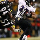 RAY RICE SIGNED PHOTO 8X10 RP AUTO AUTOGRAPHED * BALTIMORE RAVENS