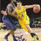 MITCH MCGARY SIGNED PHOTO 8X10 RP AUTO AUTOGRAPHED * MICHIGAN WOLVERINES