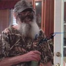 ** SI ROBERTSON SIGNED PHOTO 8X10 RP AUTOGRAPHED  *  DUCK DYNASTY
