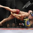 GEORGES ST-PIERRE SIGNED PHOTO 8X10 RP AUTO AUTOGRAPHED MMA UFC FIGHTER