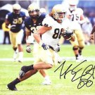 TYLER EIFERT SIGNED PHOTO 8X10 RP AUTOGRAPHED NOTRE DAME TIGHT END