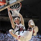 ** CODY ZELLER SIGNED PHOTO 8X10 RP AUTOGRAPHED  INDIANA HOOSIERS **