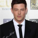 CORY MONTEITH SIGNED PHOTO 8X10 RP AUTOGRAPHED PICTURE * Glee