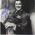 LARRY HAGMAN SIGNED PHOTO 8X10 RP AUTOGRAPHED I DREAM OF JEANNIE DALLAS