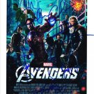 THE AVENGERS CAST SIGNED PHOTO 8X10 RP AUTOGRAPHED ROBERT DOWNEY JR  ++
