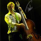 TED DWANE SIGNED PHOTO 8x10 RP AUTOGRAPHED * MUMFORD AND SONS