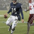 CHRISTIAN HACKENBERG SIGNED PHOTO 8X10 RP AUTOGRAPHED * PENN STATE NITTANY LIONS