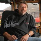 PHIL HARRIS SIGNED PHOTO 8X10 RP AUTOGRAPHED DEADLIEST CATCH CAPTAIN