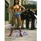 LYNDA CARTER SIGNED PHOTO 8X10 RP AUTO AUTOGRAPHED * WONDER WOMAN