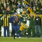 RANDALL COBB SIGNED PHOTO 8X10 RP AUTO AUTOGRAPHED PACKERS
