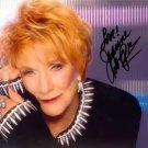 * THE YOUNG AND THE RESTLESS SIGNED PHOTO 8X10 RP AUTOGRAPHED JEANNE COOPER