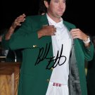 BUBBA WATSON SIGNED PHOTO 8X10 RP AUTOGRAPHED * THE MASTERS GOLF