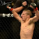 ** T.J. DILLASHAW SIGNED PHOTO 8X10 RP AUTOGRAPHED UFC MMA FIGHTING TJ