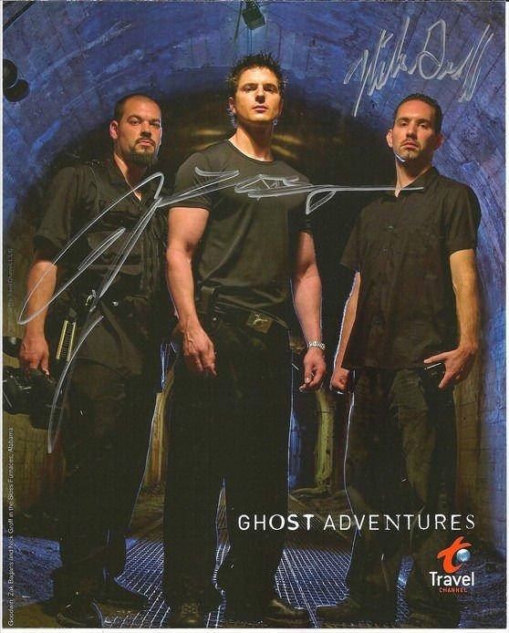 Ghost Adventures | TMZ.com