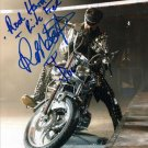ROB HALFORD SIGNED PHOTO 8X10 RP AUTOGRAPHED JUDAS PRIEST