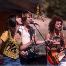 JOURNEY SIGNED PHOTO 8X10 RP AUTOGRAPHED STEVE PERRY JONATHAN CAIN NEAL SCHON