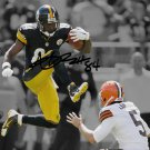 "ANTONIO BROWN SIGNED PHOTO 8X10 RP AUTO AUTOGRAPHED "" THE KICK """