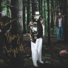 BRAY WYATT & FAMILY SIGNED PHOTO 8X10 RP AUTOGRAPHED WWE WRESTLING