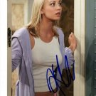 KALEY CUOCO SIGNED PHOTO 8X10 RP BIG BANG THEORY AUTOGRAPHED