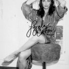 LYNDA CARTER SIGNED PHOTO 8X10 RP AUTOGRAPHED RARE DRESSING ROOM PICTURE