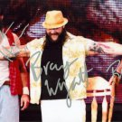 BRAY WYATT & FAMILY SIGNED PHOTO 8X10 RP AUTOGRAPHED WWE WRESTLING **