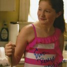EMMA KENNEY SIGNED PHOTO 8X10 RP AUTOGRAPHED * SHAMELESS